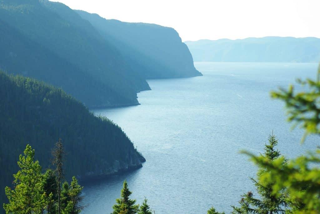 Fjord du Saguenay, Quebec - svnsexysins, Pixabay