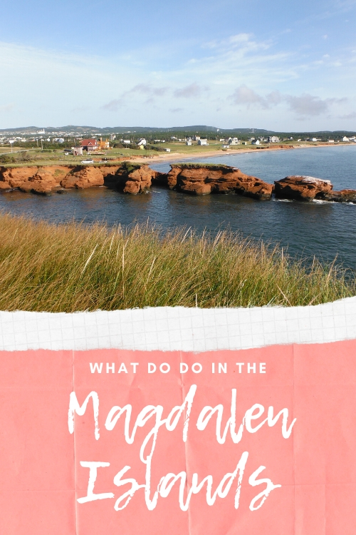 Things to do and essential experiences in the Magdalen Islands, Quebec