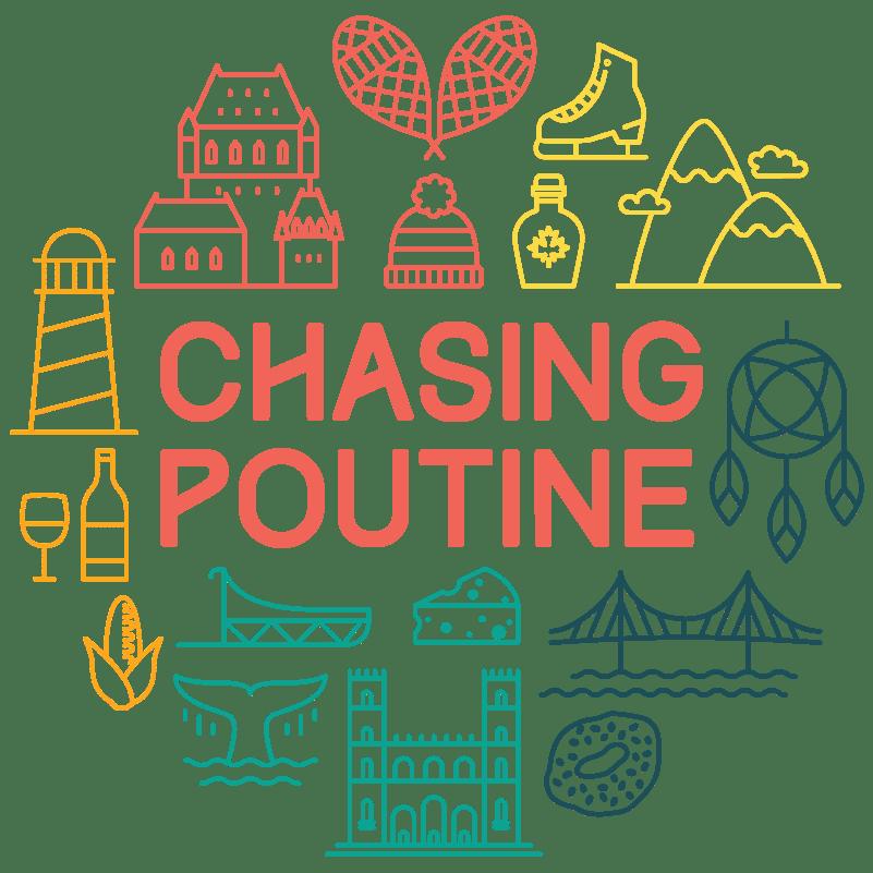Chasing Poutine