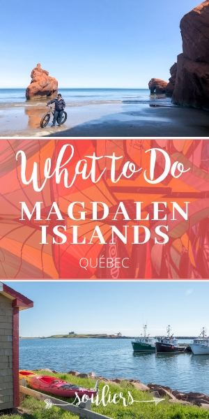 Best things to do in the Magdalen Islands